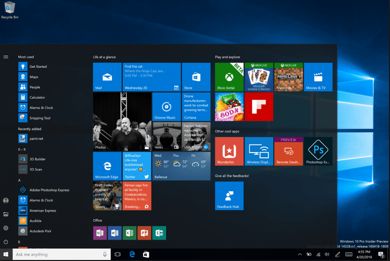 How To Remove Activate Windows 10 Watermark - Brooks RX